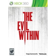 Bethesda® The Evil Within, Action/Adventure, Xbox 360