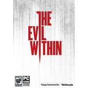 Bethesda® BET-093155160137 Evil Within, Role Playing, PC