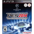 Konami KOM-20274 Pro Evolution Soccer 2014, Sports & Outdoors, PS3