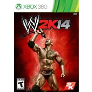 T2™ 49311 WWE 2K14, Fighting, Xbox 360