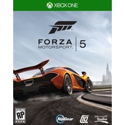 Microsoft® V5D-00005 Forza Motorsport 5, Racing, Xbox One