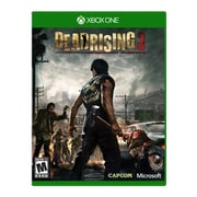 Microsoft® 77Y-00005 Dead Rising 3, Action, Xbox One