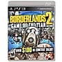 T2™ 2K 2KG-47333 Borderlands 2 Game Of The