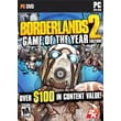 T2™ 2K 2KG-41334 Borderlands 2 Game Of The Year Edition, Shooter, PC