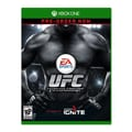 Electronic Arts™ 73119 EA Sports UFC, Sports, Xbox One
