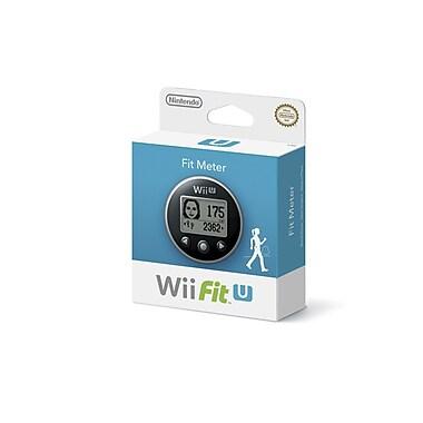 Nintendo® WUPASMKB Wii Fit™ U Fit Meter, Fitness, Wii U™