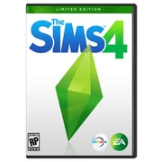 EA SPORTS™ ELC-73037 The Sims 4 Limited Edition, Strategy & Simulation, PC