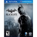 WB® 1000381347 Batman Arkham Origins Blackgate, Action/Adventure, PS Vita