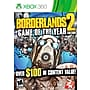 T2™ 49332 Borderlands 2: Game Of The Year