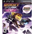 Sony® SNY-99245 Ratchet and Clank Into The Nexus™, Action/Adventure, PS3