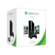 Microsoft® N2V-00001 250GB Kinect Holiday Bundle, Xbox 360