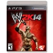 T2™ 2K 2KS-47312 WWE 2K14, Fighting, PS3