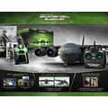 Ubisoft® 39746 Tom Clancy's Splinter Cell® Blacklist Paladin Multi-Mission Aircraft, Action, PS3