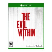 Bethesda® The Evil Within, Action/Adventure, Xbox One