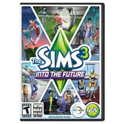 EA SPORTS™ ELC-73089 The Sims 3 Into The Future, PC