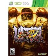 Capcom® 33077 Ultra Street Fighter IV, Fighting, Xbox 360