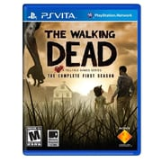 Sony® 22185 The Walking Dead, Adventure, PS Vita