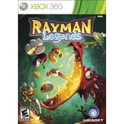 Ubisoft® 52766 Rayman® Legends, Action/Adventure, Xbox 360