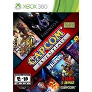 Capcom® 33078 Essentials, Compilation, Xbox 360