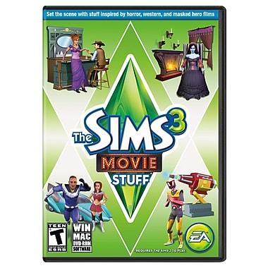 EA SPORTS™ ELC-72921 The Sims 3 Movie Stuff, PC