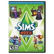 EA SPORTS™ ELC-72921 The Sims 3 Movie Stuff, PC