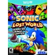 Sega® 67106 Sonic Lost World Dead Six, Action/Adventure, Wii U™