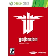 Bethesda® Wolfenstein®: The New Order™, Shooter, Xbox 360