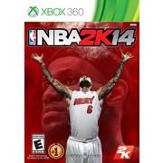 T2™ 49295 NBA 2K14, Sports, Xbox 360