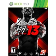 T2™ 49274 WWE '13, Fighting, Xbox 360