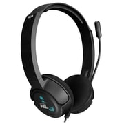 Turtle Beach® Ear Force® NLA Wired Stereo Gaming Headset For WiiU