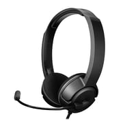 Turtle Beach® Ear Force® ZLA Wired Stereo Gaming Headset For PC