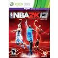 T2™ NBA 2K13, Sports, Xbox 360