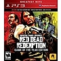 T2™ Rockstar ROC-47006 Red Dead Redemption Game Of