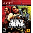 T2™ Rockstar ROC-47006 Red Dead Redemption Game Of The Year Edition, Shooter, PS3