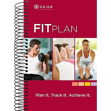 Gaiam® FIT Plans