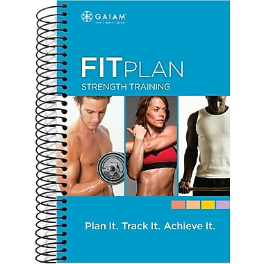 Gaiam® FIT Plan for Strength Training