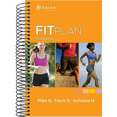 Gaiam® FIT Plan for Running