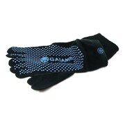 Gaiam® No Slip Yoga Socks, Small/Medium