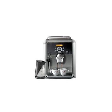 Gaggia Platinum Swing Espresso Machine with Milk Island