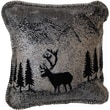 Denali Acrylic / Polyester Forest Friends Pillow