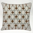 Kevin O'Brien Studio Frames Decorative Pillow; Powder Blue