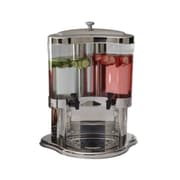 American Metalcraft JUICE12, Dual Beverage Dispenser