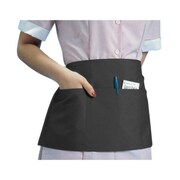 BVT/Chef Revival 3-Pocket Half-Length Waist Apron