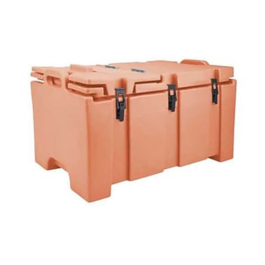 Cambro 100MPCHL-402, Top-Load Food Pan Carrier - Camcarrier 100 Series