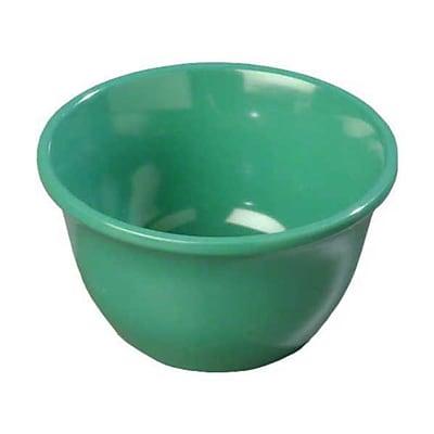 Carlisle 7 oz Bouillon Cups - Durus Collection, Meadow Green 448291
