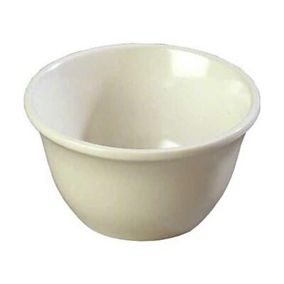 Carlisle 7 oz Bouillon Cups - Durus Collection, Bone 448285