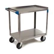 Carlisle UC4031529, 16'' Stainless Steel Utility Cart