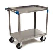 Carlisle UC7032133, 21'' Stainless Steel Utility Cart