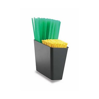 San Jamar L1035, Stir Stick/Straw Caddy