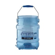 San Jamar SI6100, 5 gal Shorty Ice Tote